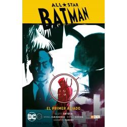 Comprar All-Star Batman 3. El Primer Aliado ECC Comics DC