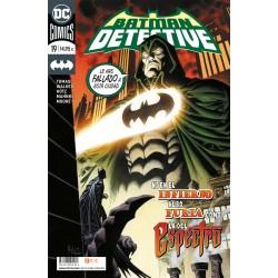 Batman. Detective Comics 19
