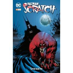 Batman. Scratch