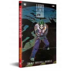 Batman. El Regreso del Caballero Oscuro. La Última Cruzada (Edición Deluxe)