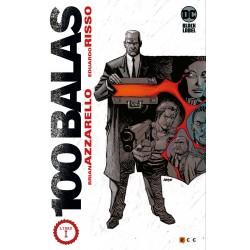 100 Balas. Libro 1
