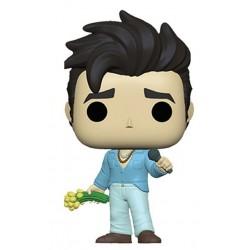 Figura Morrissey POP Funko