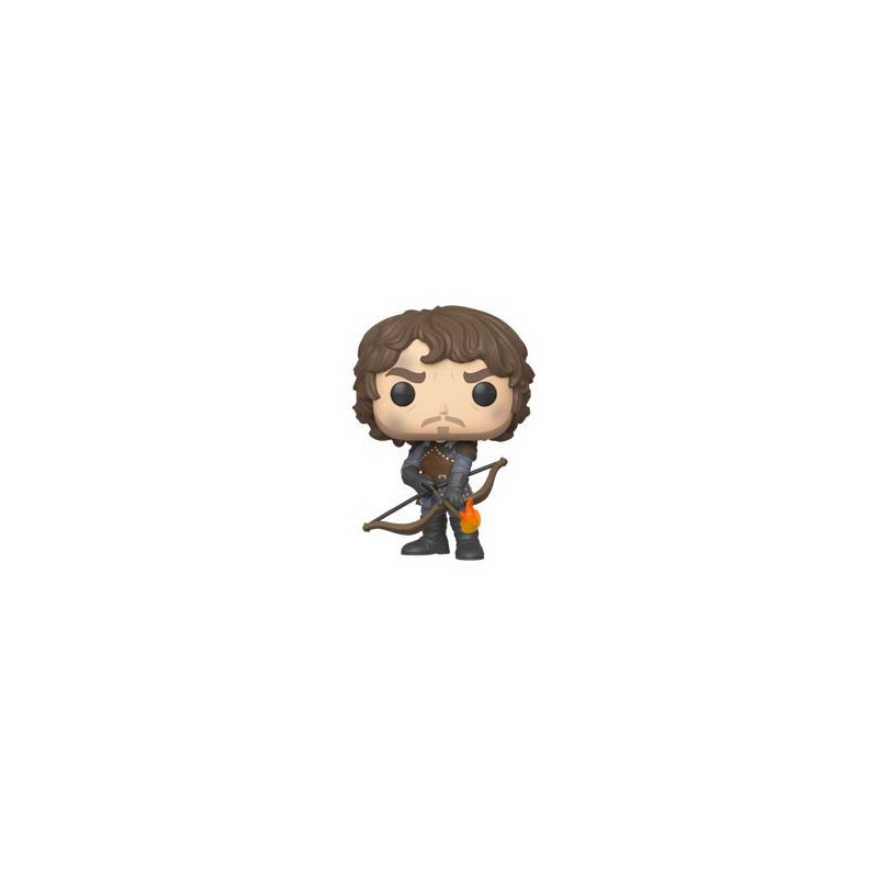 Theon con Flechas POP Juego de Tronos