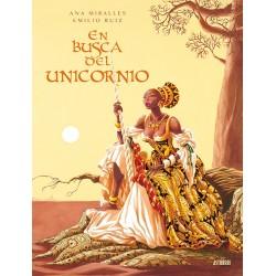 En Busca del Unicornio. Edición Integral