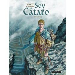 Soy Cataro 2 Ponent Mon Comic