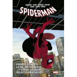 Spiderman. Premio Eisner a la Mejor Historia ...y Otros Grandes Relatos Arácnidos
