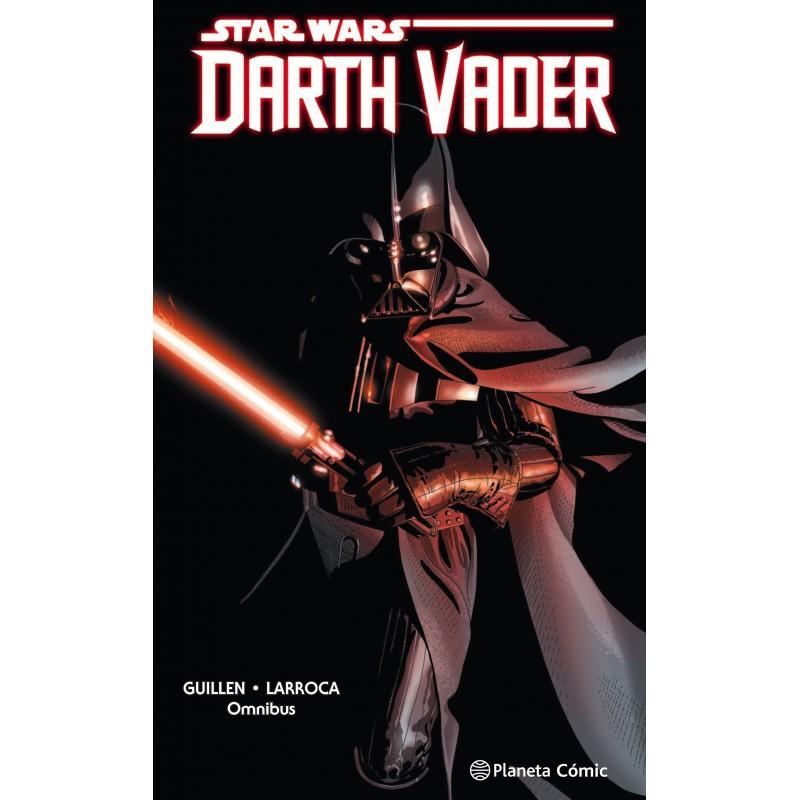 Star Wars. Darth Vader. Omnibus