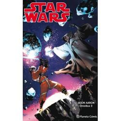 Star Wars. Jason Aaron Omnibus 2 Planeta Cómic
