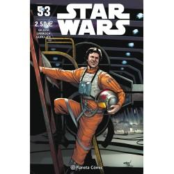 Star Wars 53 Planeta Cómic