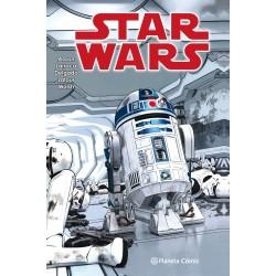 Star Wars. Tomo Recopilatorio 6