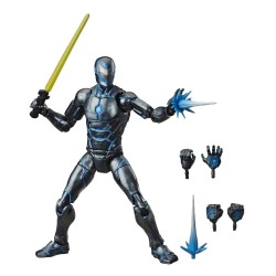 Figura Iron Man Variant Marvel Legends