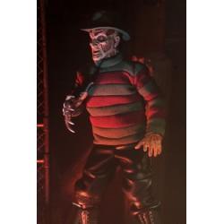 Figura Freddy Krueger La Nueva Pesadilla de Wes Craven Neca