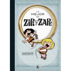 Lo Mejor de Zipi y Zape Ediciones B Bruguera