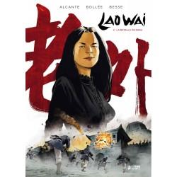 Lao Wai 2. La Batalla de Dagu