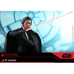 Kylo Ren Star Wars Ascenso de Skywalker Hot Toys Comprar