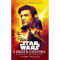 Star Wars. El Renacer de la Resistencia (Novela Episodio IX)