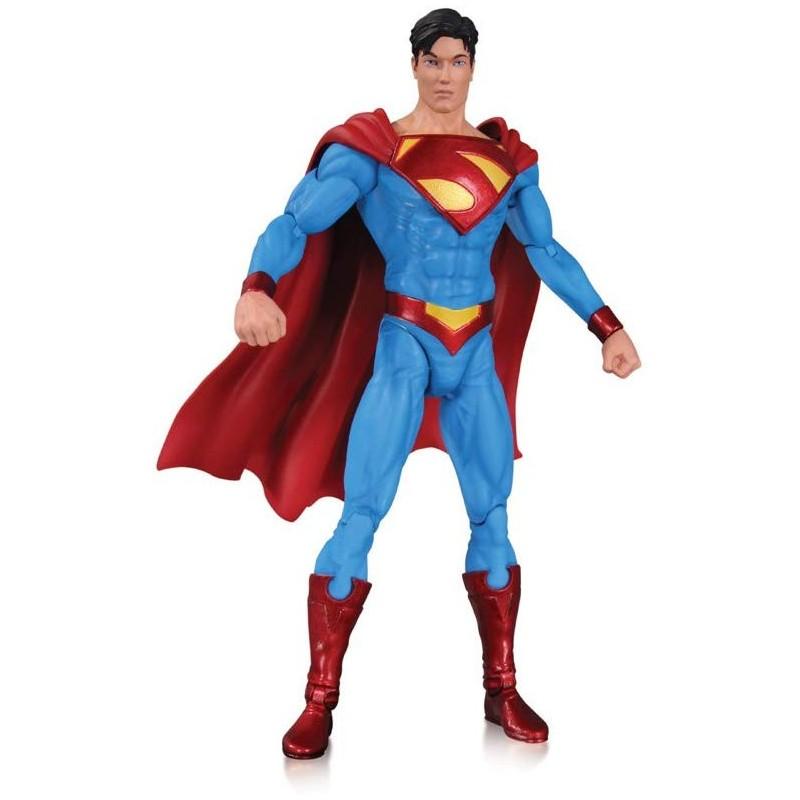 Figura Superman New 52 Tierra 2 DC Collectibles Comprar