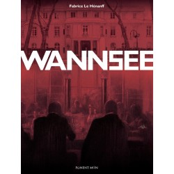 Wannsee Ponent Mon Comic