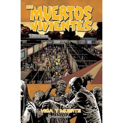 Walking Dead Comics Los Muertos Vivientes 24 Planeta Comprar