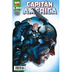 Capitán América 10 / 109 Panini Comics