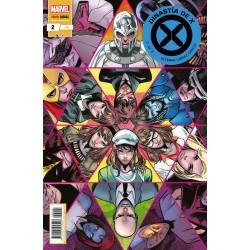 Dinastía de X 2 Edición Especial