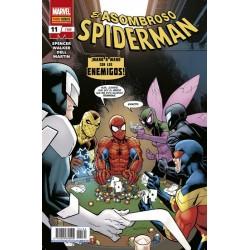 El Asombroso Spiderman 11 / 160