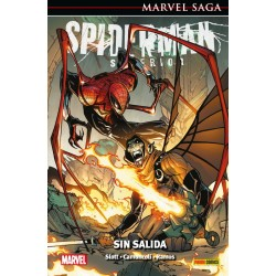 El Asombroso Spiderman 41. Spiderman Superior. Sin Salida (Marvel Saga 93)
