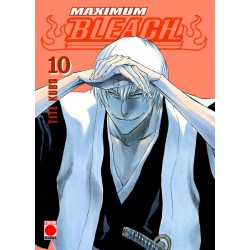 Maximum Bleach 10