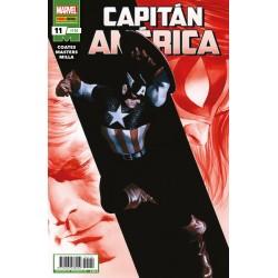 Capitán América 11 / 110 Panini Comics