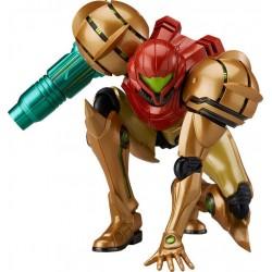 Figura Metroid Prime 3 Samus Aran Figma Comprar