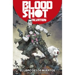 Bloodshot Salvation 2. El...