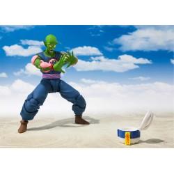 Figura Piccolo Daimaoh Dragon Ball SH Figuarts Bandai