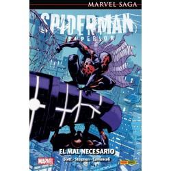 El Asombroso Spiderman 42. Spiderman Superior. El Mal Necesario (Marvel Saga 95)