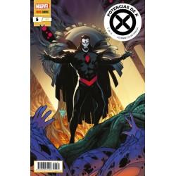 Potencias de X 5 (Edición...