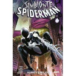 Spiderman. Simbionte 1. Humo y Espejos