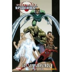 Ultimate Spiderman 5. Los...