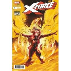 X-Force 5