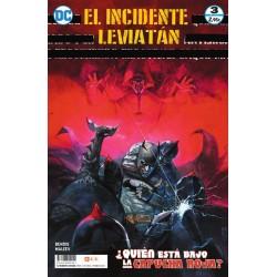 El Incidente Leviatán 3