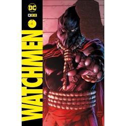 Coleccionable Watchmen 9