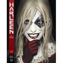 Harleen 1 (Edición DC Black...
