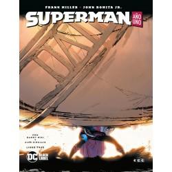 Superman. Año Uno. Libro...