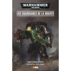 Warhammer 40,000. Los...