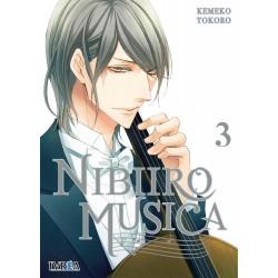 Nibiiro Música 3