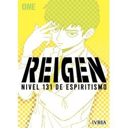 Reigen, Nivek 131 de...