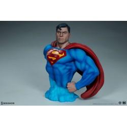 Busto Superman (Sideshow)