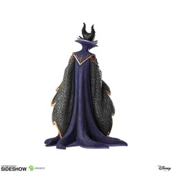 Estatua Maléfica Couture de Force Collection Disney Enesco