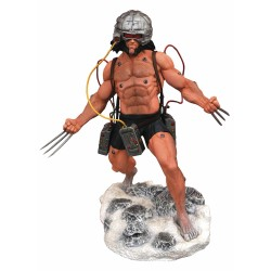 Estatua Arma X Marvel Comic Gallery Weapon X