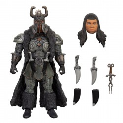 Figura Thulsa Doom Conan Ultimates Wave 1 Super7