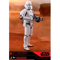 Figura Jet Trooper Hot Toys Star Wars Rise of the Skywalker