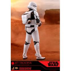 Figura Jet Trooper Hot Toys Star Wars Rise of the Skywalker